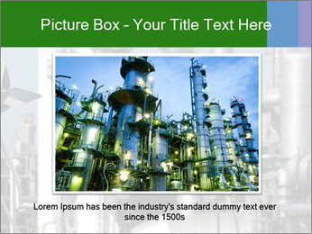 Fire Retardant PowerPoint Template - Slide 15