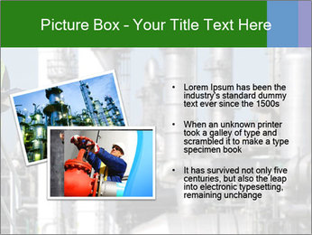 Fire Retardant PowerPoint Template - Slide 20