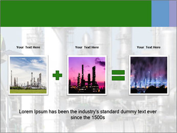 Fire Retardant PowerPoint Template - Slide 22