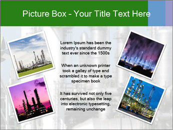 Fire Retardant PowerPoint Template - Slide 24