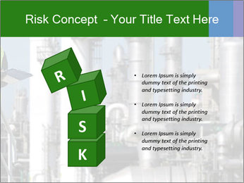 Fire Retardant PowerPoint Template - Slide 81