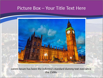City In Jaapan PowerPoint Template - Slide 15