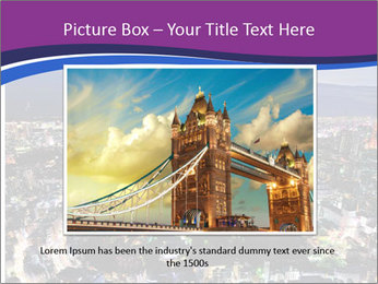 City In Jaapan PowerPoint Template - Slide 16