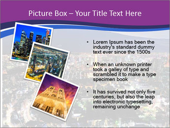 City In Jaapan PowerPoint Template - Slide 17