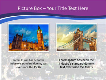 City In Jaapan PowerPoint Template - Slide 18