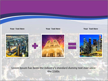 City In Jaapan PowerPoint Template - Slide 22