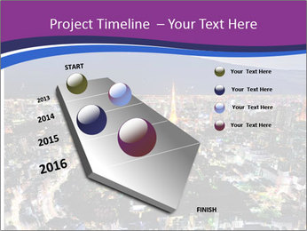 City In Jaapan PowerPoint Template - Slide 26