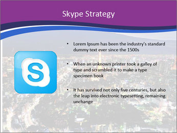 City In Jaapan PowerPoint Template - Slide 8