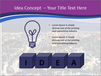 City In Jaapan PowerPoint Template - Slide 80