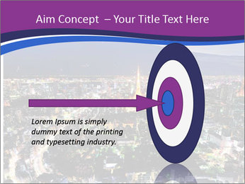 City In Jaapan PowerPoint Template - Slide 83