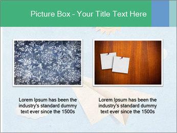 Paper Plane PowerPoint Template - Slide 18