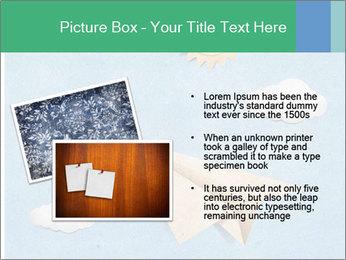 Paper Plane PowerPoint Template - Slide 20