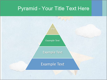 Paper Plane PowerPoint Template - Slide 30