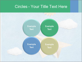 Paper Plane PowerPoint Template - Slide 38