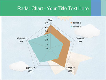 Paper Plane PowerPoint Template - Slide 51