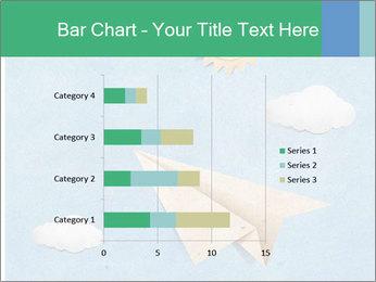 Paper Plane PowerPoint Template - Slide 52