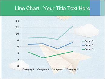Paper Plane PowerPoint Template - Slide 54