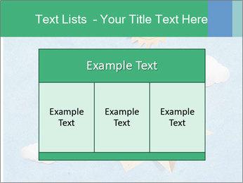 Paper Plane PowerPoint Template - Slide 59
