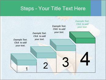 Paper Plane PowerPoint Template - Slide 64