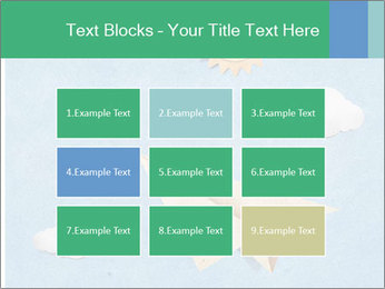 Paper Plane PowerPoint Template - Slide 68