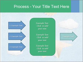 Paper Plane PowerPoint Template - Slide 85