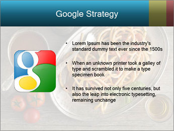 Spicy Pasta PowerPoint Template - Slide 10