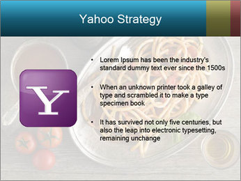 Spicy Pasta PowerPoint Template - Slide 11