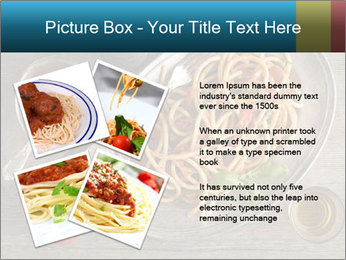 Spicy Pasta PowerPoint Template - Slide 23
