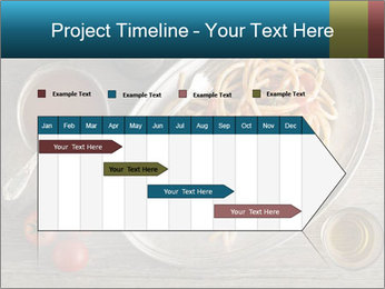 Spicy Pasta PowerPoint Template - Slide 25