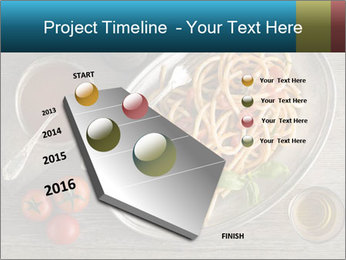 Spicy Pasta PowerPoint Template - Slide 26