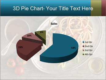 Spicy Pasta PowerPoint Template - Slide 35