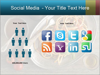 Spicy Pasta PowerPoint Template - Slide 5