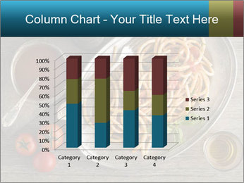 Spicy Pasta PowerPoint Template - Slide 50