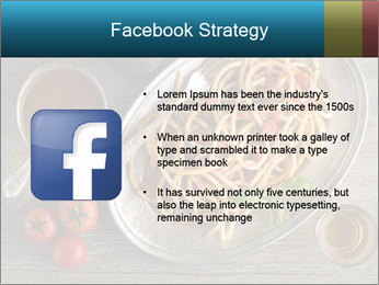 Spicy Pasta PowerPoint Template - Slide 6
