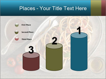 Spicy Pasta PowerPoint Template - Slide 65