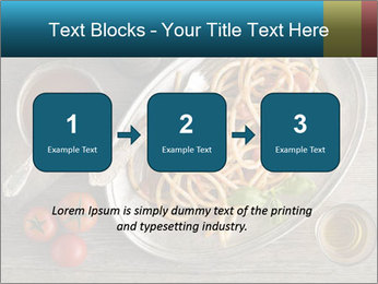 Spicy Pasta PowerPoint Template - Slide 71