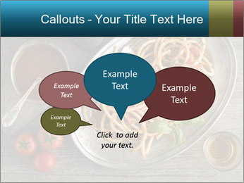 Spicy Pasta PowerPoint Template - Slide 73