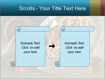 Spicy Pasta PowerPoint Template - Slide 74