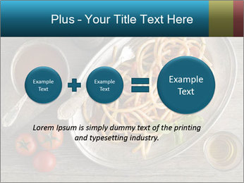 Spicy Pasta PowerPoint Template - Slide 75