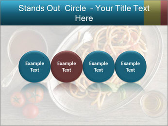 Spicy Pasta PowerPoint Template - Slide 76