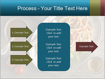Spicy Pasta PowerPoint Template - Slide 85