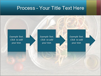 Spicy Pasta PowerPoint Template - Slide 88