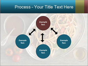 Spicy Pasta PowerPoint Template - Slide 91