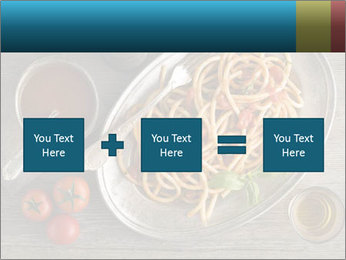 Spicy Pasta PowerPoint Template - Slide 95
