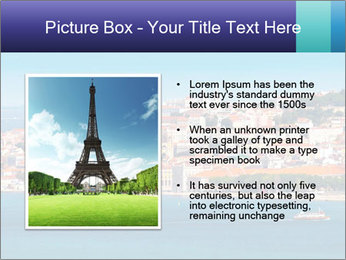 Lisbon City PowerPoint Template - Slide 13