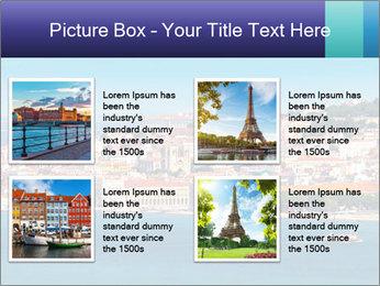 Lisbon City PowerPoint Template - Slide 14
