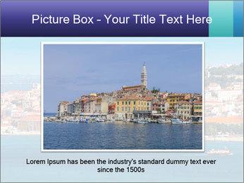 Lisbon City PowerPoint Template - Slide 15