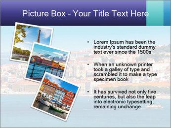 Lisbon City PowerPoint Template - Slide 17