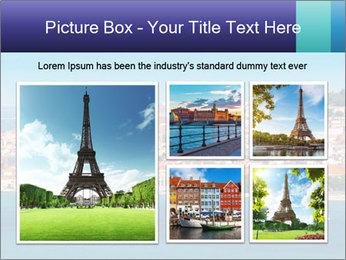 Lisbon City PowerPoint Template - Slide 19