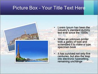 Lisbon City PowerPoint Template - Slide 20